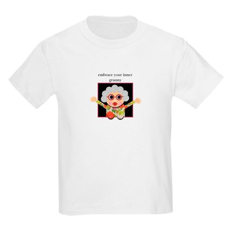 grandma Kids Light T-Shirt