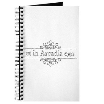 Et in Arcadia ego Journal