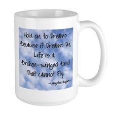 Cool Langston hughes Mug