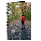 Fall Trail Journal