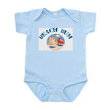 Onesie Baby Blue