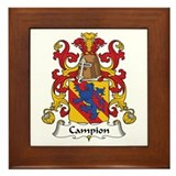 Campion Framed Tile