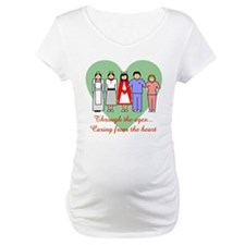 Caring From The Heart Shirt