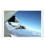 Navy EA6B Postcards (Package of 8)