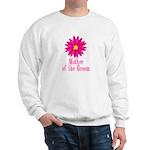 Groom's Mother Sweatshirt