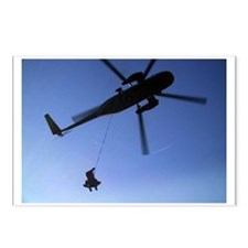Navy SAR Postcards (Package of 8)