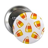 "Candy Corn 2.25"" Button (10 pack)"