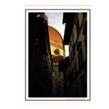 Duomo of Florence Postcards (Package of 8)