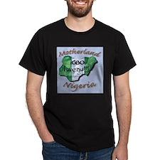 Igbo kwenu Dark T-shirt T-Shirt