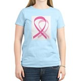 Breast Cancer Pink Ribbon Shirt