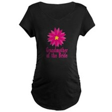 Bride's Grandmother T-Shirt