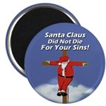 Santa Cross 2.25