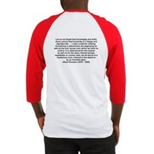 MOV Albert E. Quote Long Sleeve