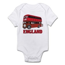 England Infant Bodysuit