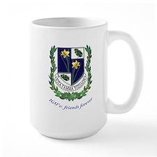 IGU's Friends Forever Mug