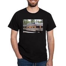 Railway carriage, Grand Canyon, Arizona, U T-Shirt