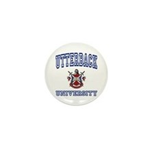 UTTERBACK University Mini Button (10 pack)