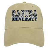 RAGUSA University Baseball Cap