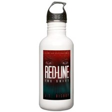 Red-Line: The Shift Cover Water Bottle