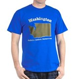 Vintage Washington T-Shirt