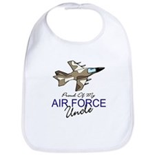 Air Force Uncle Bib