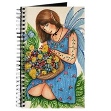 Blue Fairy Journal