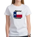Alpine Texas Tee