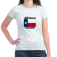 Abilene Texas T