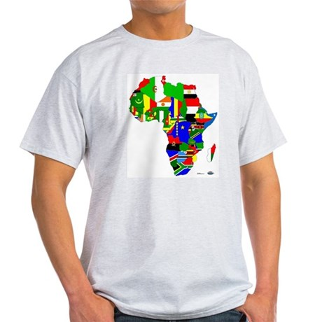 Africa Light T-Shirt
