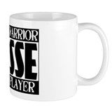 Lacrosse 100 Percent Small Mug