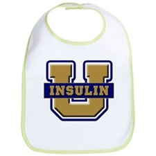 Fighting Irish Bib