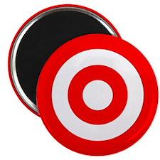 """Target 2.25"""" Magnet (10 pack)"""
