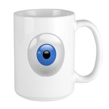 The Eye Ceramic Mugs