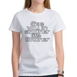 Cute See you in another life Tee