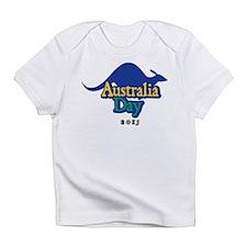 Kangaroo AU 2015 Infant T-Shirt