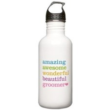 Awesome Groomer Water Bottle