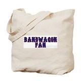 Bandwagon Tote Bag