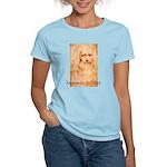 Leonardo da Vinci Women's Light T-Shirt