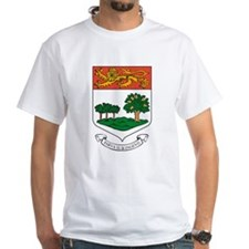 Prince Edward Island Coat of Arms Shirt
