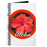 Aloha Hibiscus 1 Journal