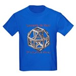 Polyhedra Kids Dark T-Shirt
