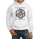 Polyhedra Hooded Sweatshirt