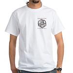 Polyhedra White T-Shirt