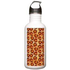Pepperoni Pizza Water Bottle