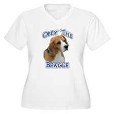 Obey Beagle T-Shirt