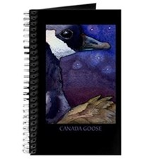 Waterfowl-Canada Goose Journal