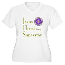 JESUS SUPERSTAR T-Shirt