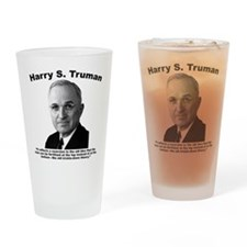 Truman: Trickle Drinking Glass
