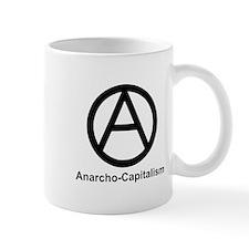 3-Aanarcho Coffe Cup Mugs