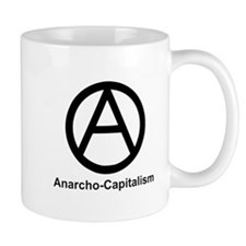 Unique Free markets Mug
